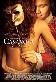 Casanova (2005) Poster - Movie Forum, Cast, Reviews