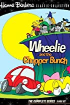 Image of Wheelie and the Chopper Bunch