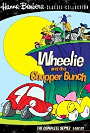 Wheelie and the Chopper Bunch Poster