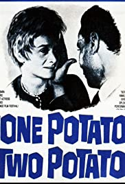One Potato, Two Potato (1964) Poster - Movie Forum, Cast, Reviews