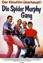 Die Spider Murphy Gang Poster