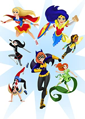 DC Superhero Girls ()