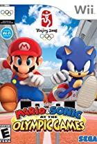 Image of Mario & Sonic at the Olympic Games