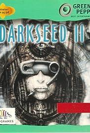 Dark Seed II Poster