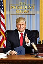 Primary image for The President Show