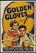 Image of Golden Gloves
