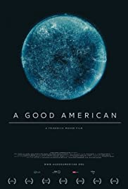 A Good American (2015) Poster - Movie Forum, Cast, Reviews