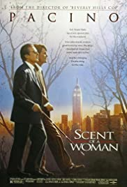 Scent of a Woman (1992) Poster - Movie Forum, Cast, Reviews