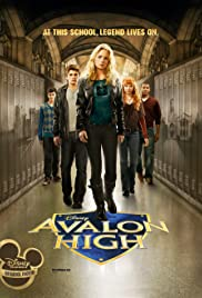 Avalon High (English)