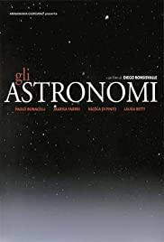 Gli astronomi Poster