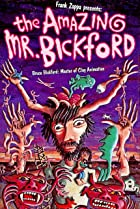 Image of The Amazing Mister Bickford
