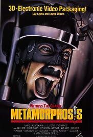 Metamorphosis(1990) Poster - Movie Forum, Cast, Reviews