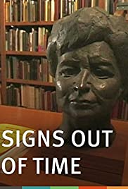 Signs Out of Time: The Life of Archaeologist Marija Gimbutas Poster