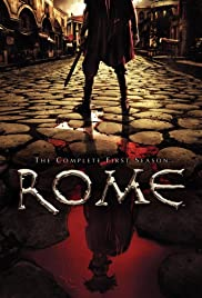 Rome Poster - TV Show Forum, Cast, Reviews