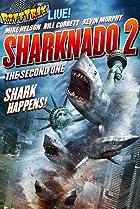 Image of RiffTrax Live: Sharknado 2