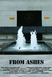 From Ashes Poster