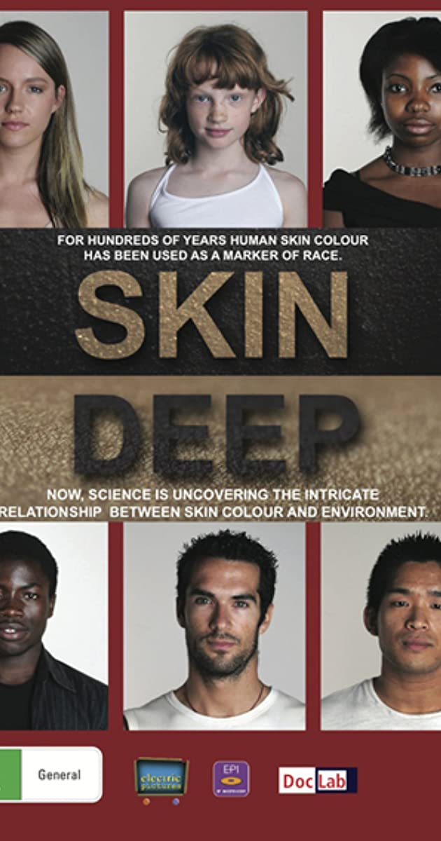 race skin deep For hundreds of years, human skin color has been used as a marker of race now, science is uncovering the intricate relationship between skin color and environment.