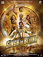 Singh Is Bliing(2015)
