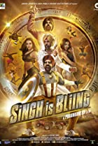 Image of Singh Is Bliing