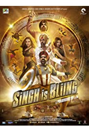 Watch Movie Singh Is Bliing (2015)