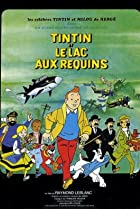 Image of Tintin and the Lake of Sharks