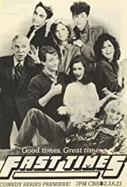 Fast Times Poster - TV Show Forum, Cast, Reviews