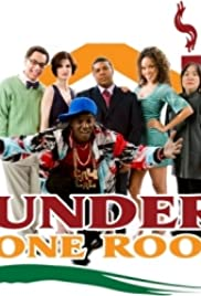 Under One Roof Poster - TV Show Forum, Cast, Reviews