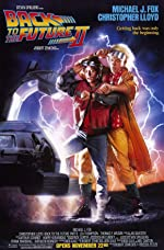 Back to the Future Part II(1989)