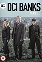 Image of DCI Banks