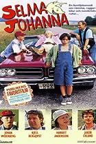 Image of Selma & Johanna - En roadmovie