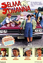 Selma & Johanna - En roadmovie (1997) Poster - Movie Forum, Cast, Reviews