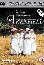 Akenfield Poster