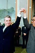 Image of Nicolae Ceausescu