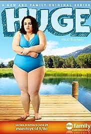 Huge Poster - TV Show Forum, Cast, Reviews
