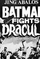 Image of Batman Fights Dracula