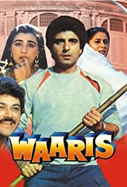 Waaris 1988 WebRIP AVC AAC ELLIE 1.5GB
