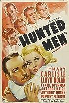 Image of Hunted Men