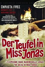 Der Teufel in Miss Jonas Poster