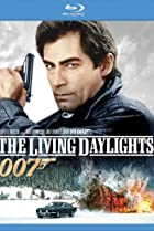Image of Inside 'The Living Daylights'