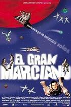 Image of El gran marciano
