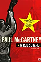 Image of Paul McCartney in Red Square