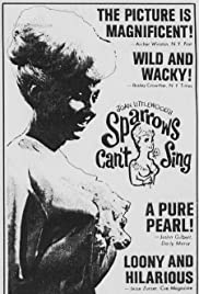 Sparrows Can't Sing (1963) Poster - Movie Forum, Cast, Reviews