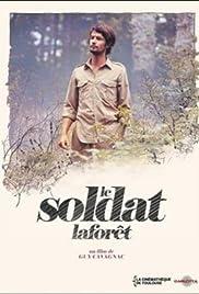 Le soldat Laforêt Poster