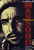 Massoud, the Afghan