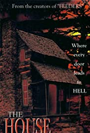 The House That Screamed(2000) Poster - Movie Forum, Cast, Reviews