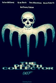Death Collector Poster