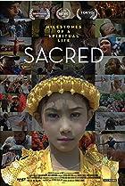 Image of Sacred