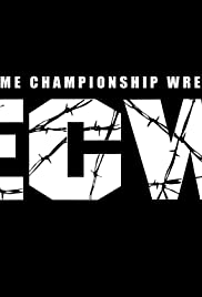 ECW: The Final Episode Poster