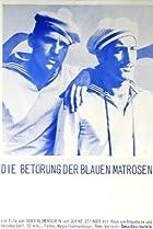 Die Betörung der blauen Matrosen (1975) Poster