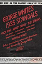 Image of George White's 1935 Scandals